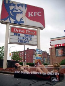 peta-went-on-a-global-campaign-against-kfc-and-used-dead-bikini-clad-women