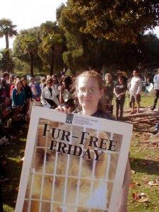 fur Free Friday